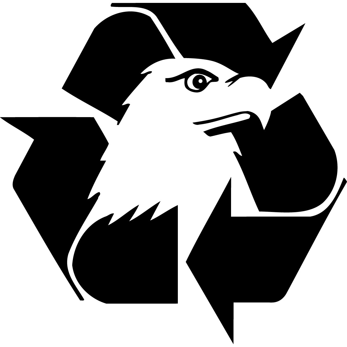 Cool Recycle Logo Using the EPA S...