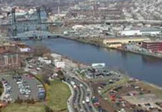 Passaic River / Newark (NJ)
