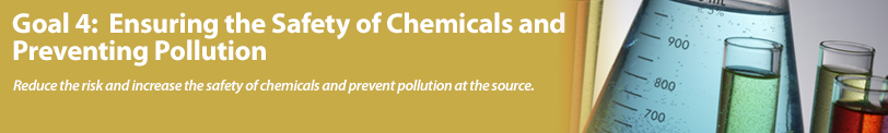 Ensuring the Safety of Chemicals and Preventing Pollution