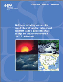 Cover of the 20 U.S. Watersheds Final Report