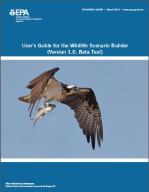 Cover of the Wildlife Scenario Builder User's Manual