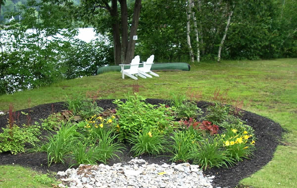 Soak Up the Rain Rain Gardens Soak Up the Rain US EPA