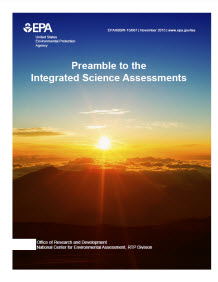 Cover of the 2015 Preamble Report
