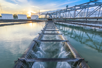 Climate Adaptation and Water Utility Operations | US EPA