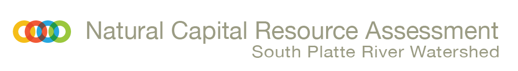 banner logo for the Natural Capital Resource Assessment