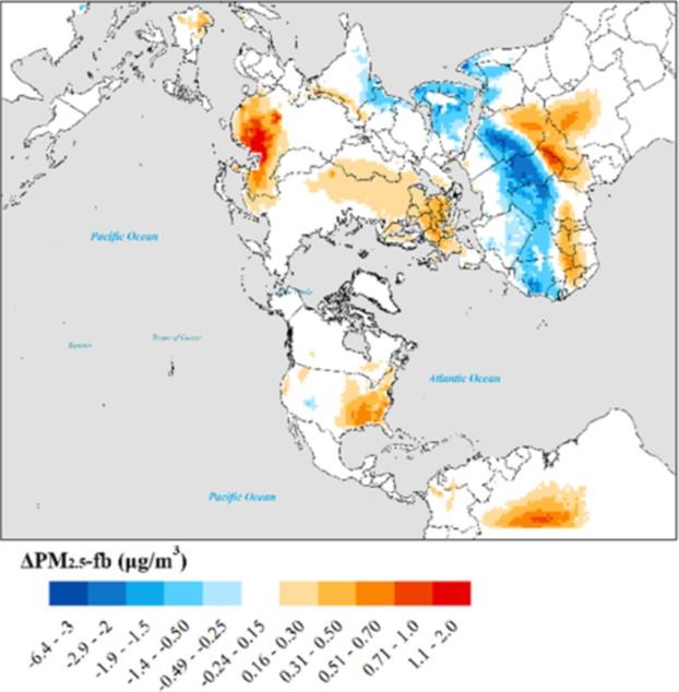 CMAQ Models | CMAQ: The Community Multiscale Air Quality