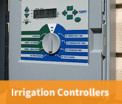 WaterSense Products Irrigation Controllers