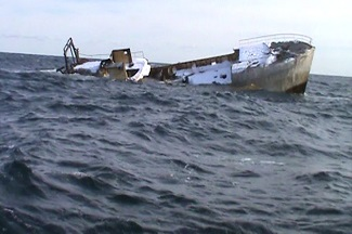 Disposal of Vessels at Sea | Ocean Dumping Management | US EPA
