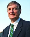 John D. Aber, University of New Hampshire, Durham