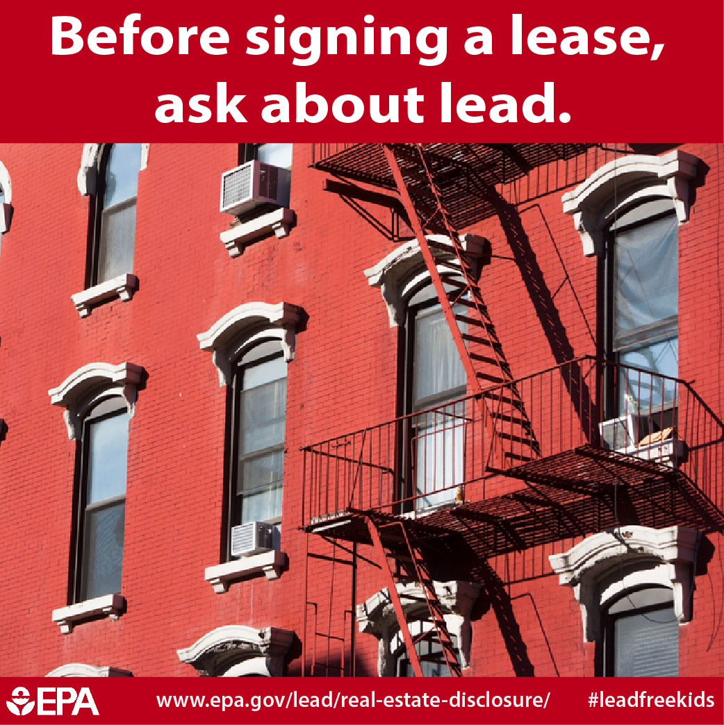 Devastating Lead Exposure Could Pose >> The Lead Poisoning Problem In America Phillyvoice