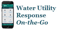 Water Utility Response On-the-Go