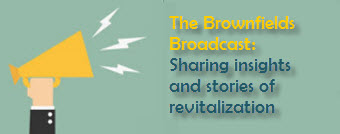 Brownfields Broadcast graphic