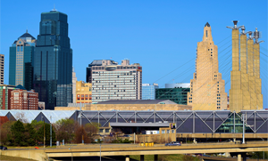 image of KC Convention Center