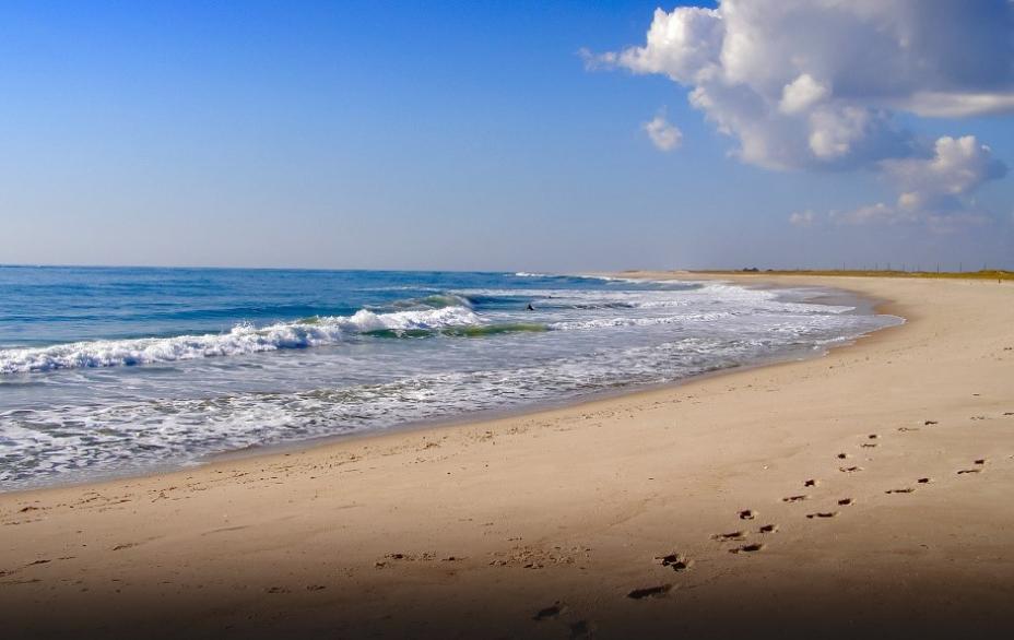 Foto de playa en Nueva York