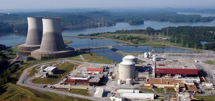 Nuclear Power Plants | US EPA