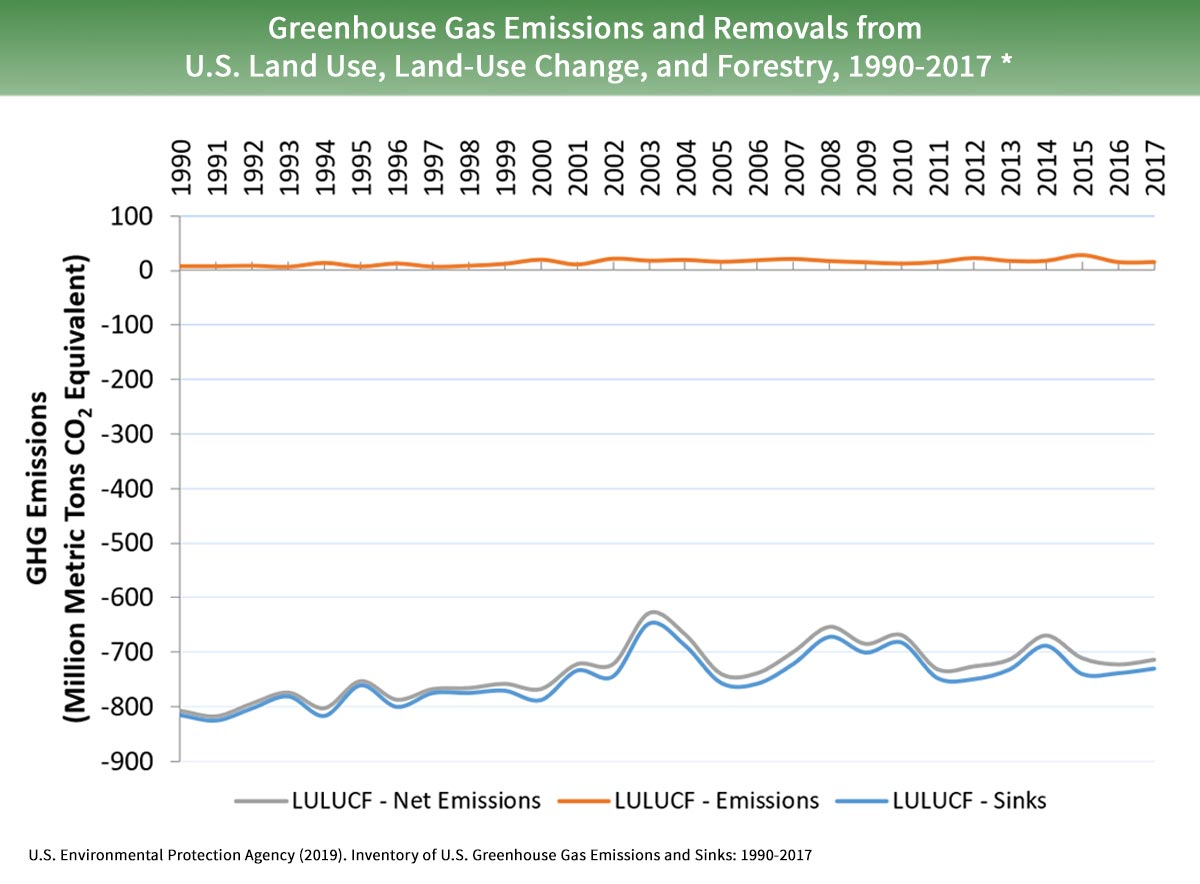 Sources of Greenhouse Gas Emissions | Greenhouse Gas (GHG