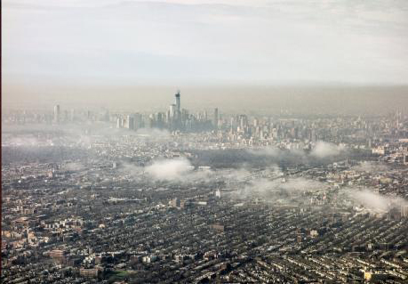 New York City in 2013 (cleaner)