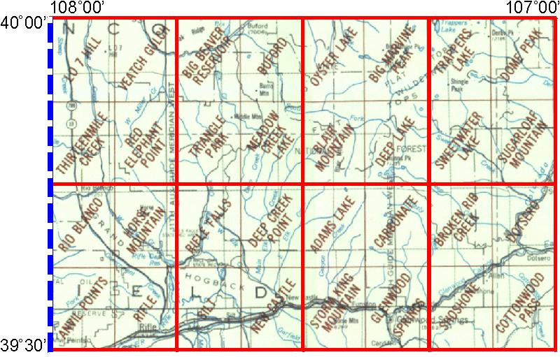 WhAEM2000 BBM Files - Glenwood Springs, Colorado | Environmental ...