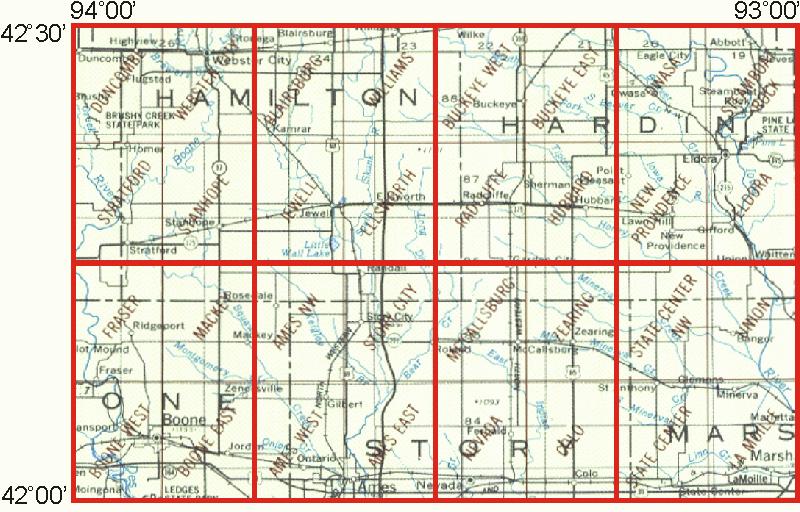 WhAEM2000 BBM Files  Ames Iowa  EPA Center For Exposure