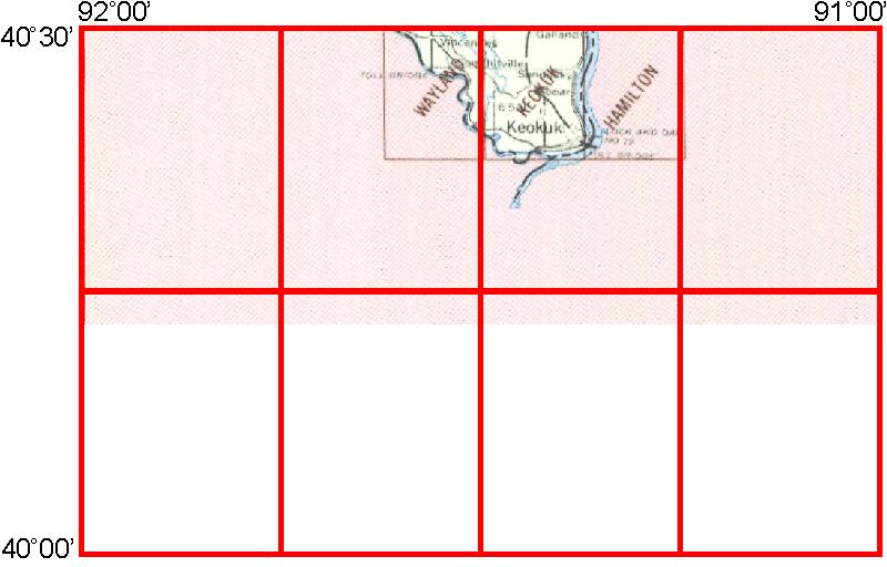 Whaem2000 Bbm Files Keokuk Iowa Environmental Modeling