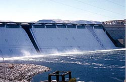 Photo of Grand Coulee Dam
