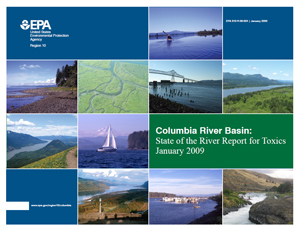State of the River Report cover image