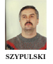 photograph of fugitive Jimmy Szypulski