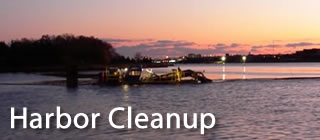 Harbor Cleanup