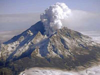 Volcanoes Natural Disasters US EPA