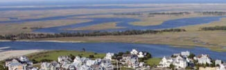About Climate Ready Estuaries