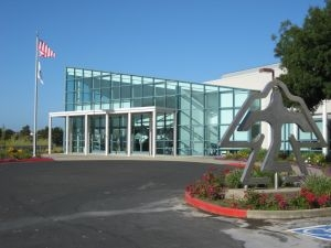 Photo of EPA's Region 9 Laboratory in Richmond, California.