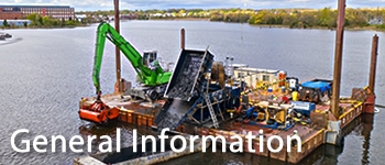 General Information about the New Bedford Harbor Cleanup