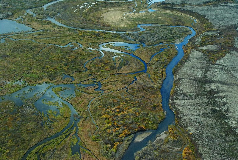 EPA Deals Crushing Blow to Pebble Mine Project in Bristol Bay