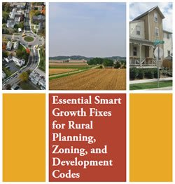 Image of Essential Smart Growth Fixes for Urban and Suburban Zoning Codes