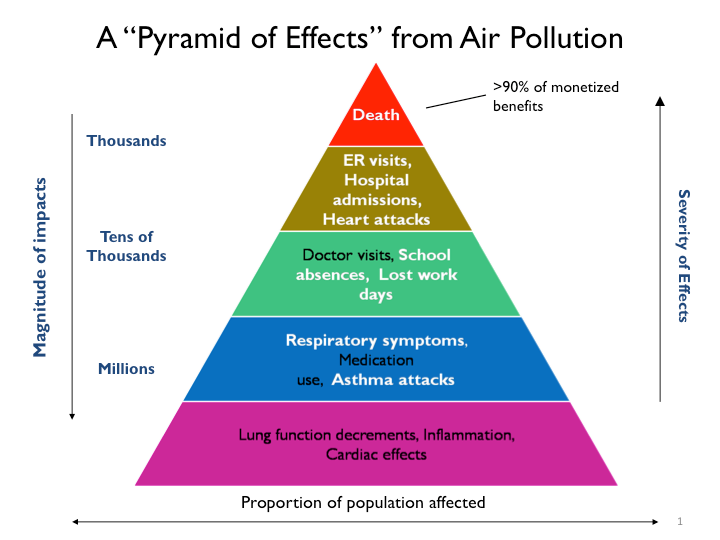 essay on environment pollution and its effects on health