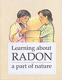 Learning About Radon A Part Of Nature