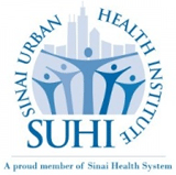 Sinai Urban Health Institute. A Proud member of Sinai Health System
