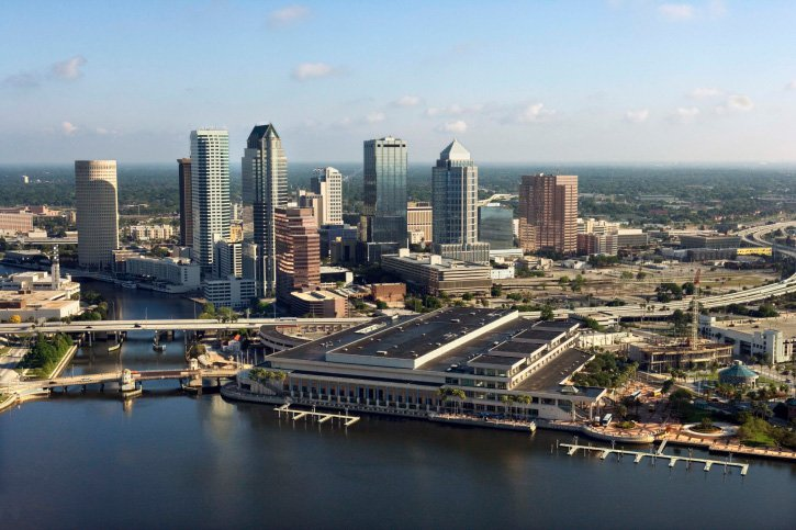 tampa bay diversifies water sources to reduce climate risk climate change adaptation resource center arc x us epa tampa bay diversifies water sources to