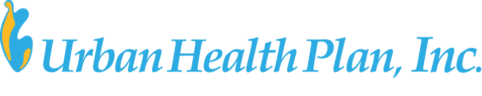 Urban Health Plan (UHP) Logo