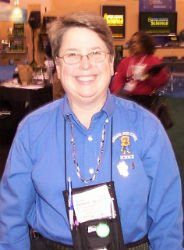 2012 PIAEE Region 7 Winner Denise Scribner