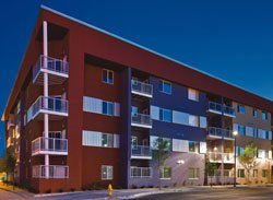 Silver Gardens ENERGY STAR Multifamily Pilot