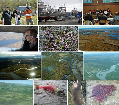 View EPA's Bristol Bay photos on Flickr