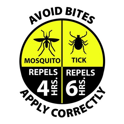 Insect Repellent graphic
