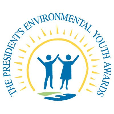 President's Environmental Youth Awards