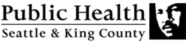 Public Health-Seattle & King County Logo