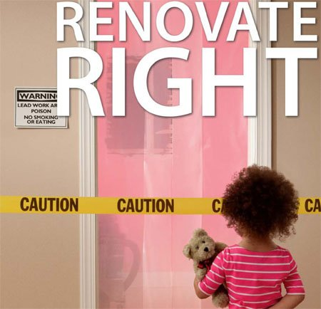 Renovate Right Brochure Cover