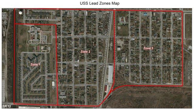 USS Lead Superfund Site  US EPA