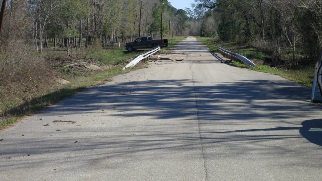 Bridge over Turtle Bayou (CR126)