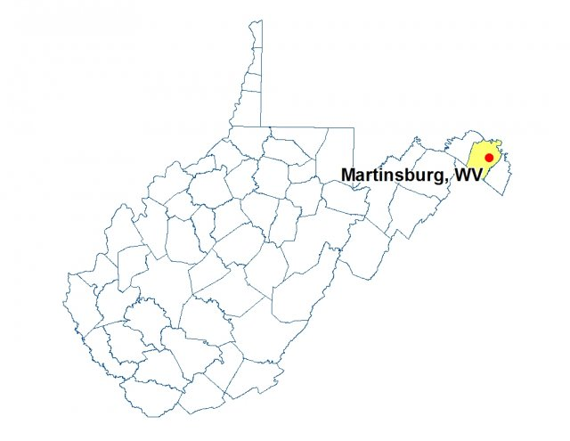 Martinsburg Plant Upgrade Helps Waters Near And Far Epa In West