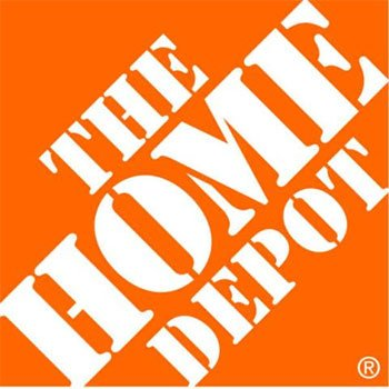 Home Depot logo - A WaterSense partner